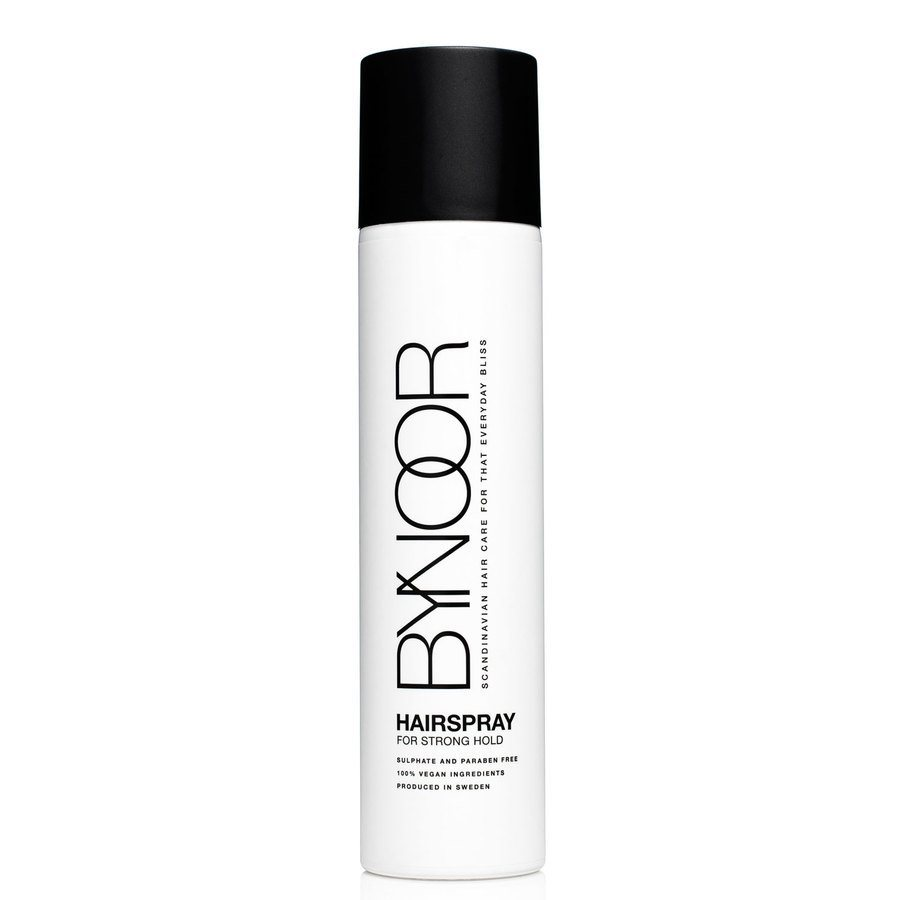 ByNoor Hairspray Strong Hold 300 ml