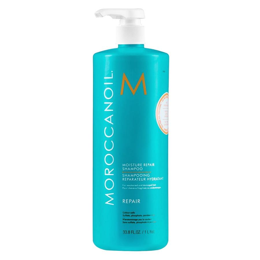 Moroccanoil Moisture Repair Shampoo 1000ml