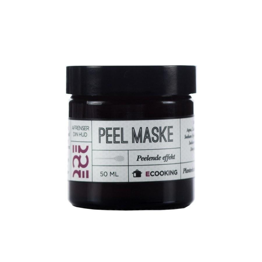 Ecooking Exfoliating Mask Peeling-Maske (50 ml)