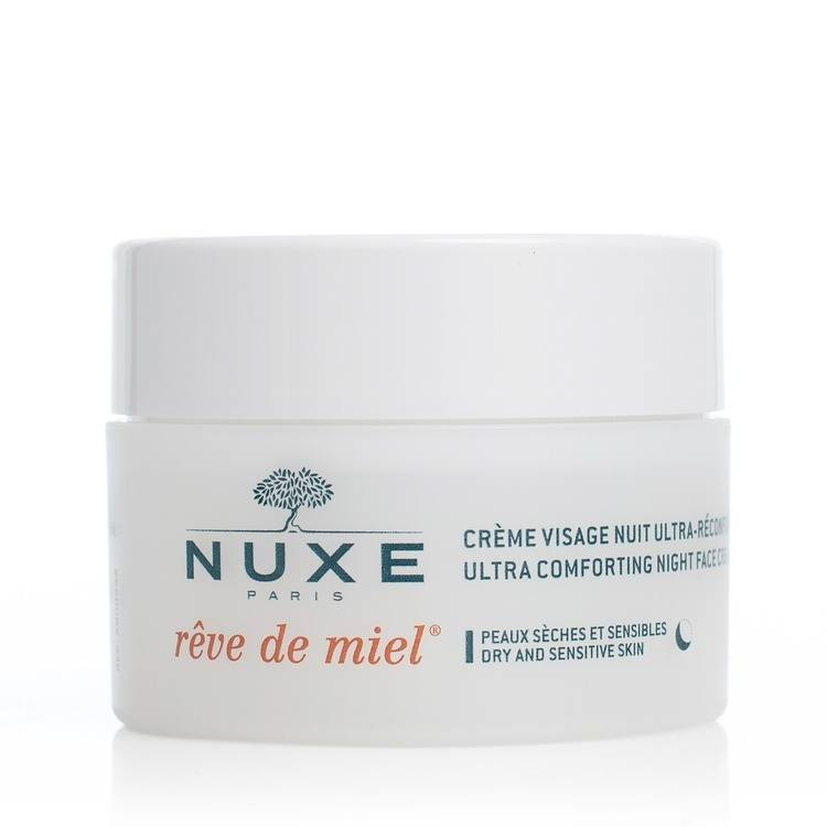 Nuxe Ultra Comforting Night Cream (50 ml)
