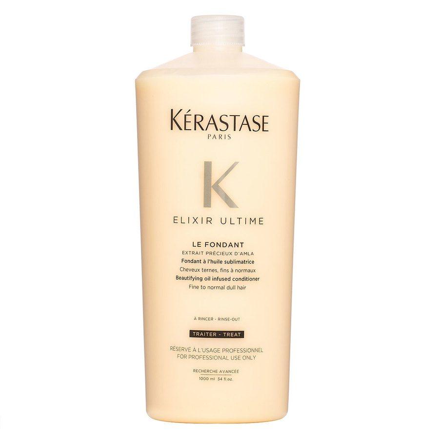 Kérastase Elixir Ultime Fondant Beautifying Oil 1000ml