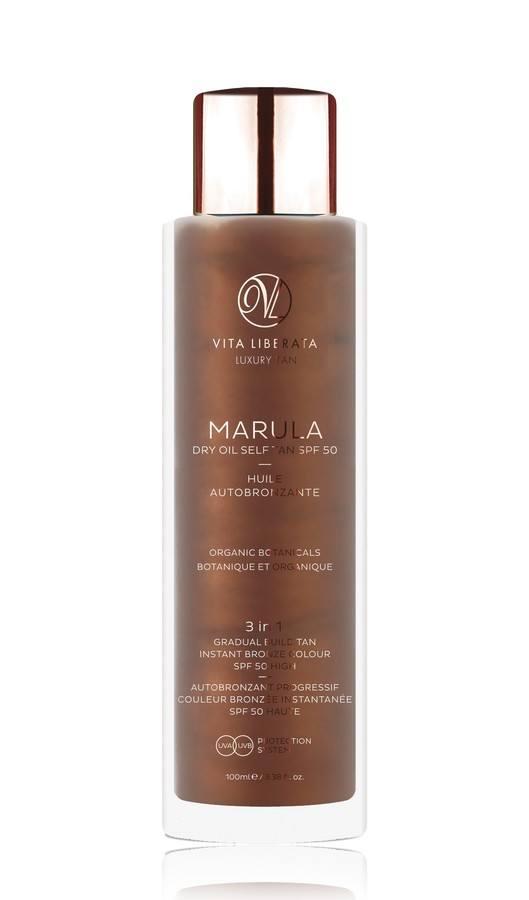Vita Liberata Marula Dry Oil LSF50 (100 ml)
