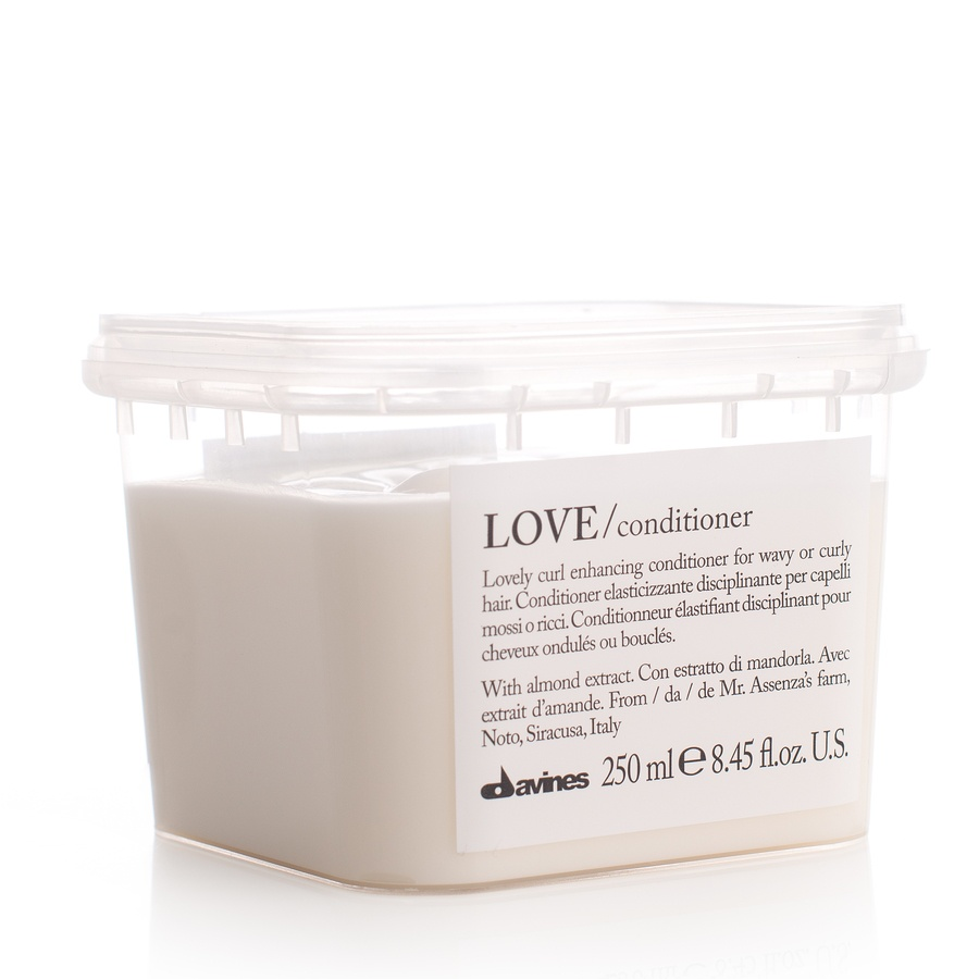 Davines LOVE Conditioner Wavy & Curly Hair (250 ml)
