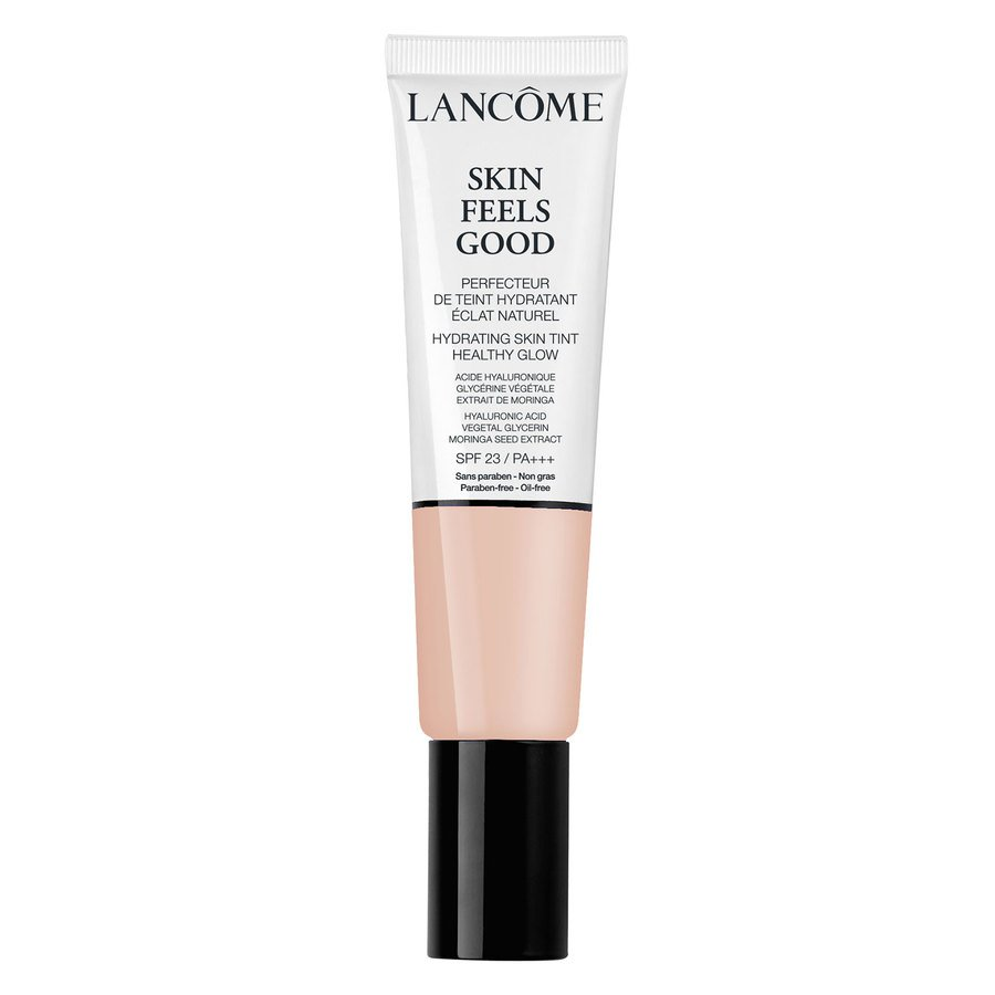 Lancôme Skin Feels Good Tinted Moisturiser #010C Cool Porcelaine 32ml