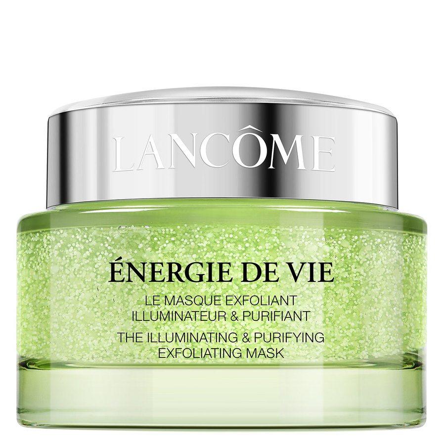 Lancôme Energie The Spending Exfoliating Mask 75ml