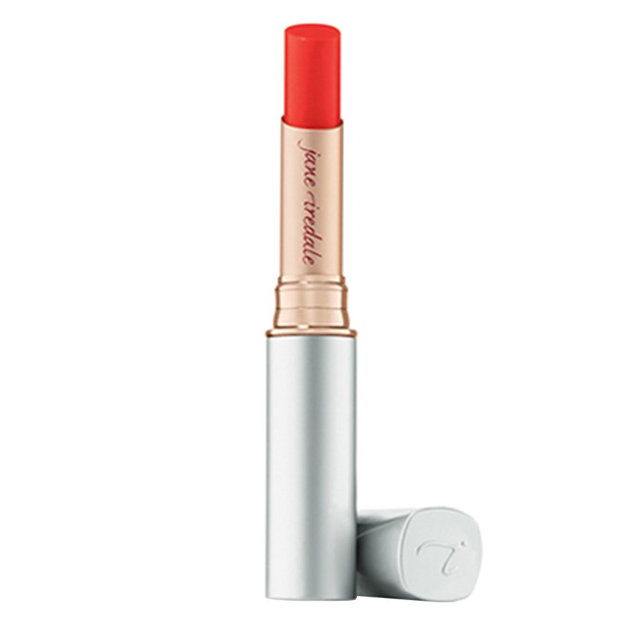 Jane Iredale Just Kissed Lip & Cheek Stain (3 g), Forever Red