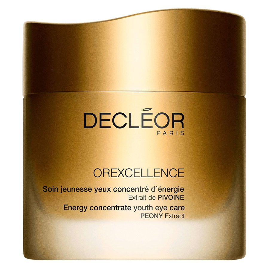 Decléor Orexcellence Energy Concentrate Youth Eye Care (15ml)