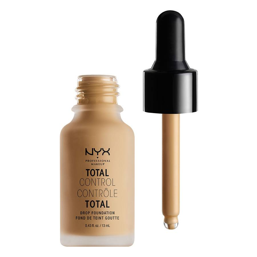 NYX Professional Makeup Total Control Drop Foundation Beige TCDF11 13ml