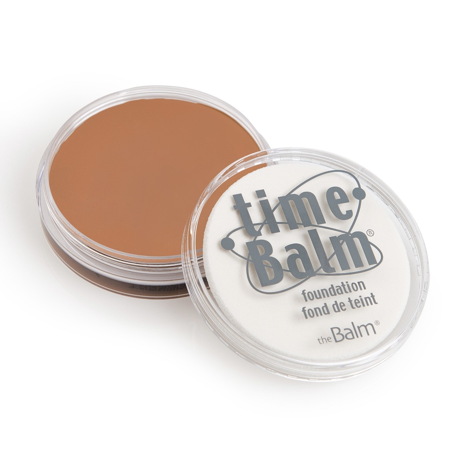 theBalm TimeBalm Foundation, Dark (21,3 g)