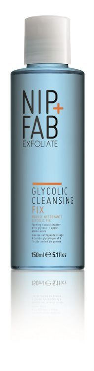 NIP+FAB Glycolic Fix Cleanser (150 ml)