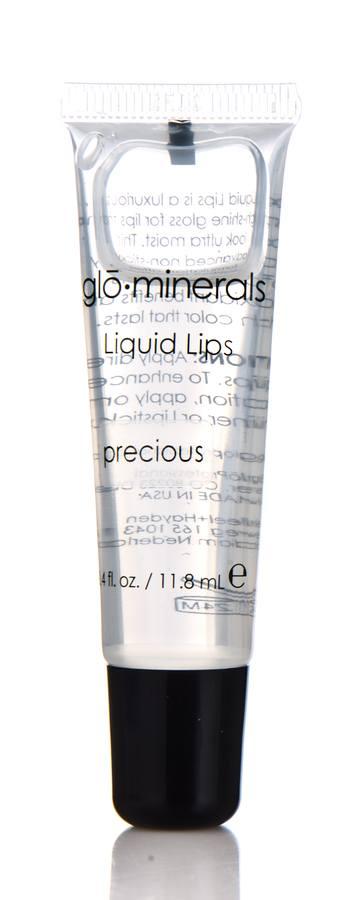 GloMinerals gloLiquid Lips Lipgloss (11,8 ml), Precious