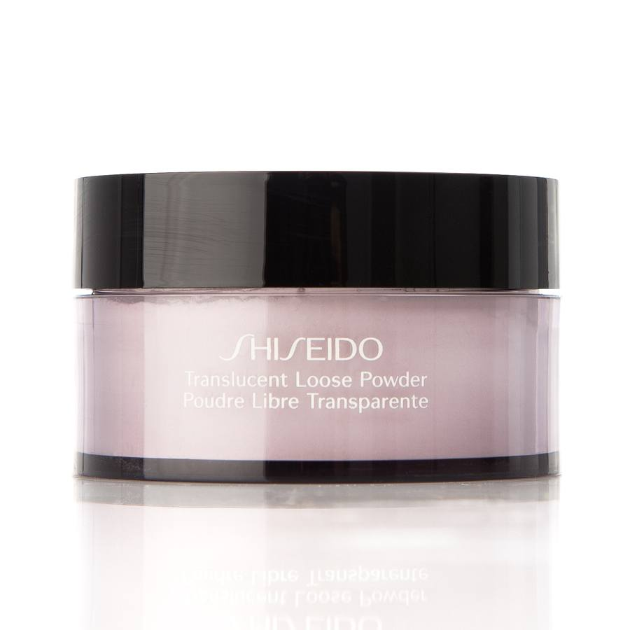 Shiseido Translucent Loose Powder (18 g)