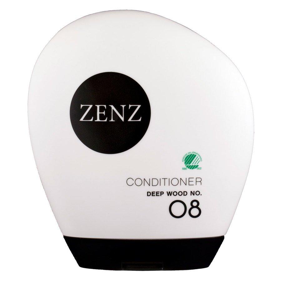 Zenz Organic Conditioner Deep Wood No. 08 250ml
