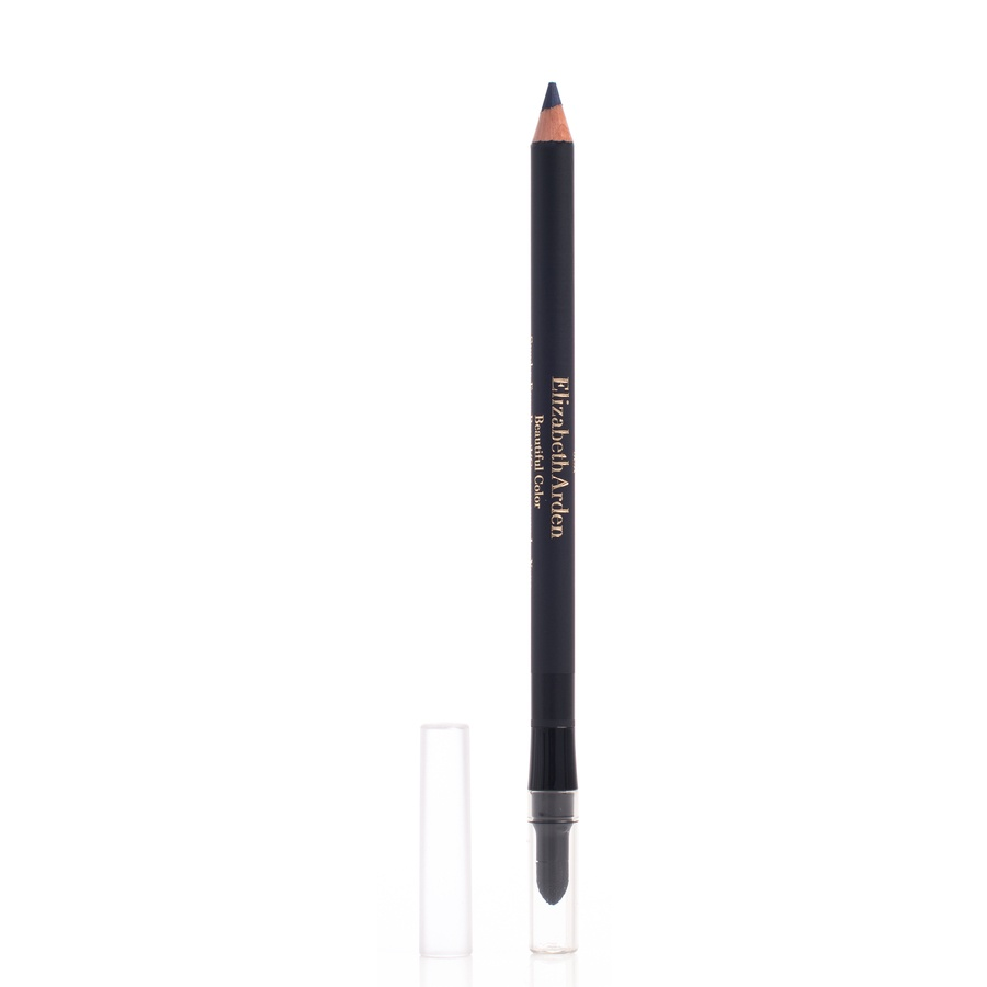Elizabeth Arden Beautiful Color Smoky Eyes Pencil, Black Violet