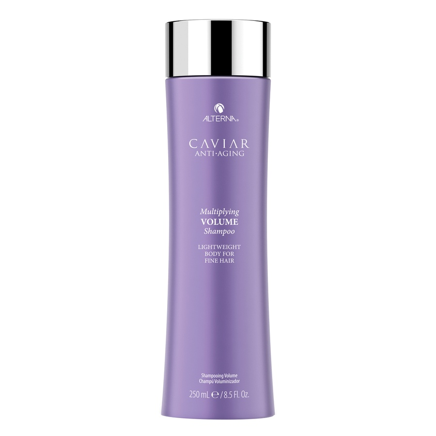 Alterna Caviar anti-aging Multiplying Volume Shampoo (250 ml)