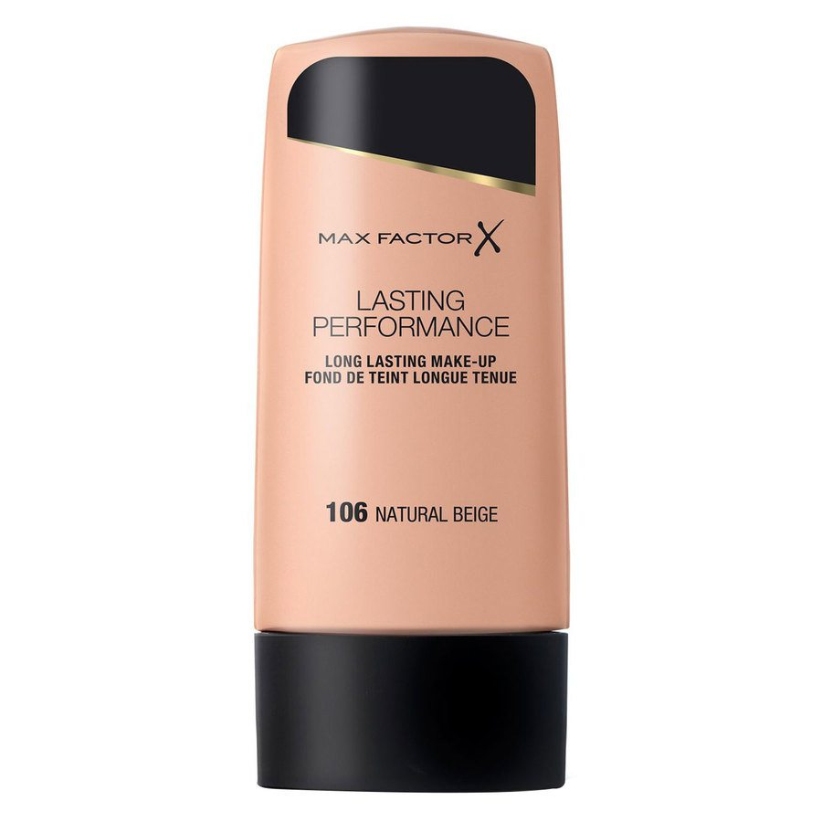Max Factor Lasting Performance, 106 Natural Beige (35 ml)
