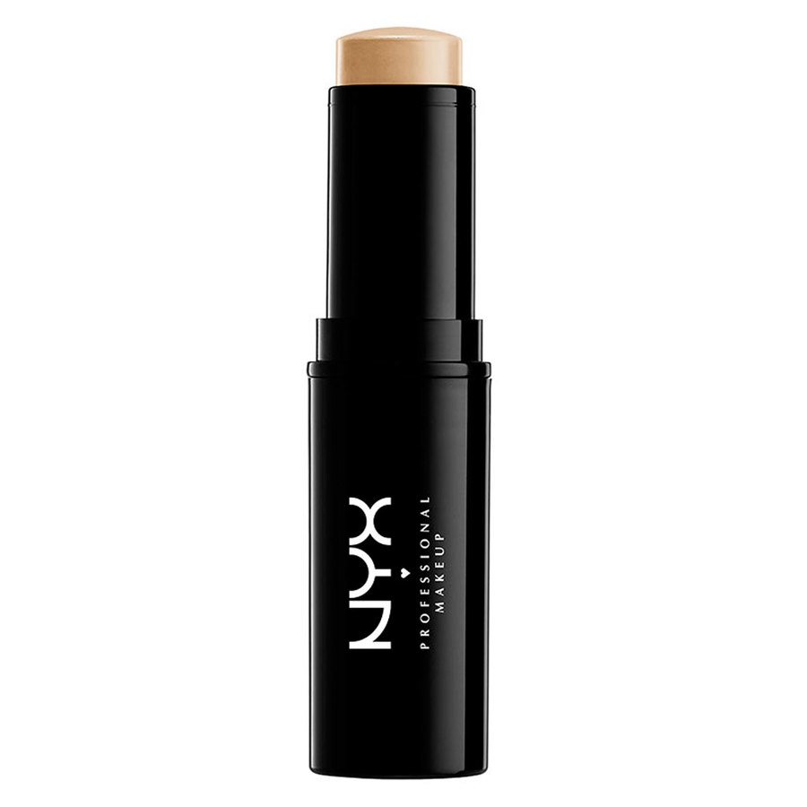 NYX Prof. Makeup Mineral Stick Foundation Light Medium 6g MSF04