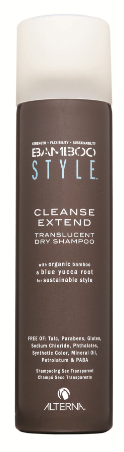 Alterna Bamboo Style Cleanse Extend Translucent Trockenshampoo (135 ml)