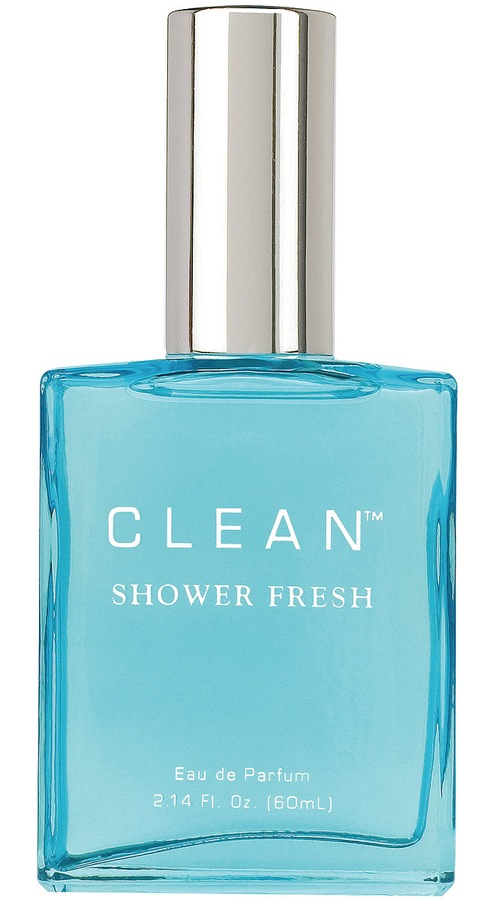 CLEAN Shower Fresh Eau De Parfum 60ml