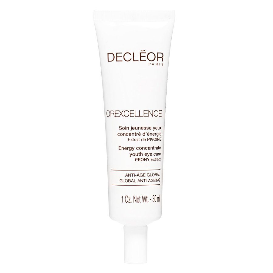 Decléor Orexcellence Energy Concentrate Youth Eye Care (30 ml)