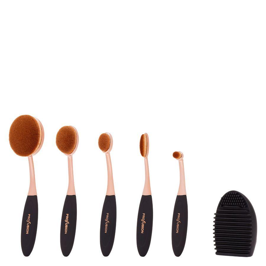 Profusion Cosmetics Deluxe Pro Brush Vault