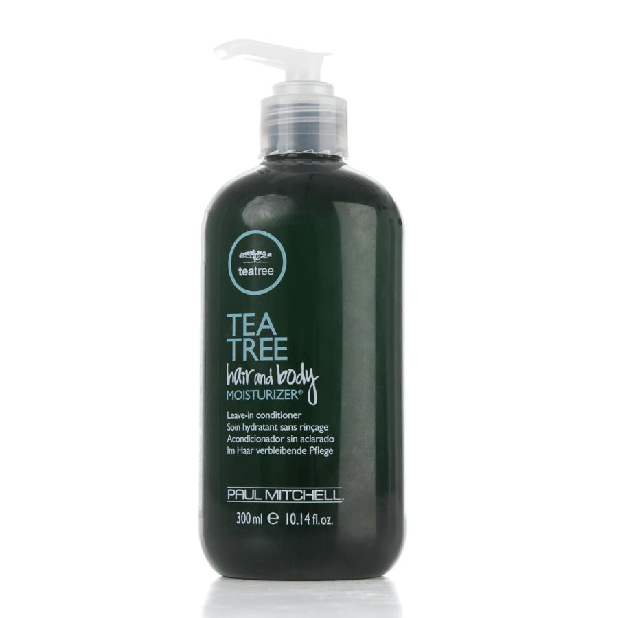 Paul Mitchell Tea Tree Hair And Body Moisturizer (300 ml)