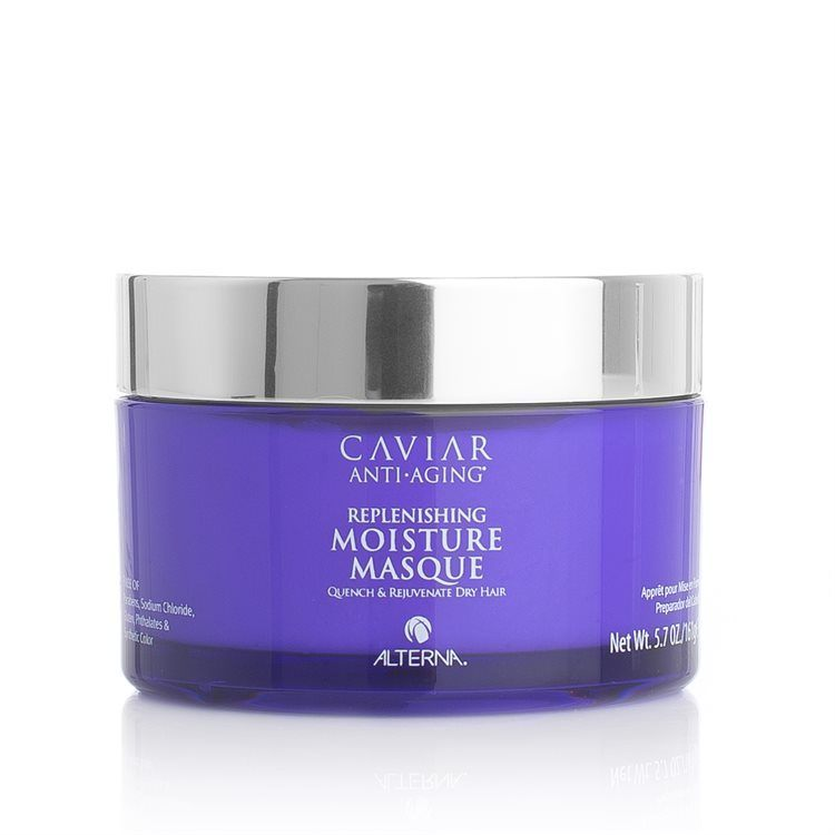 Alterna Caviar Anti-Aging Moisture Masque Replenishing (161 ml)