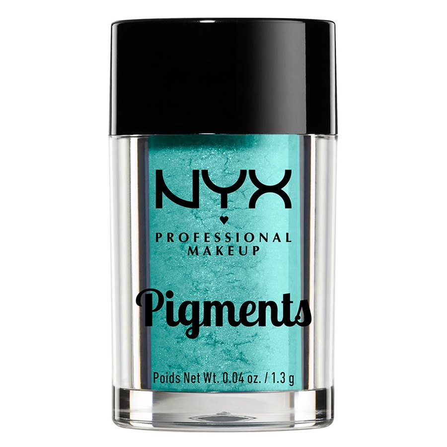NYX Professional Makeup Pigments, Twinkle, Twinkle (1,3 g)