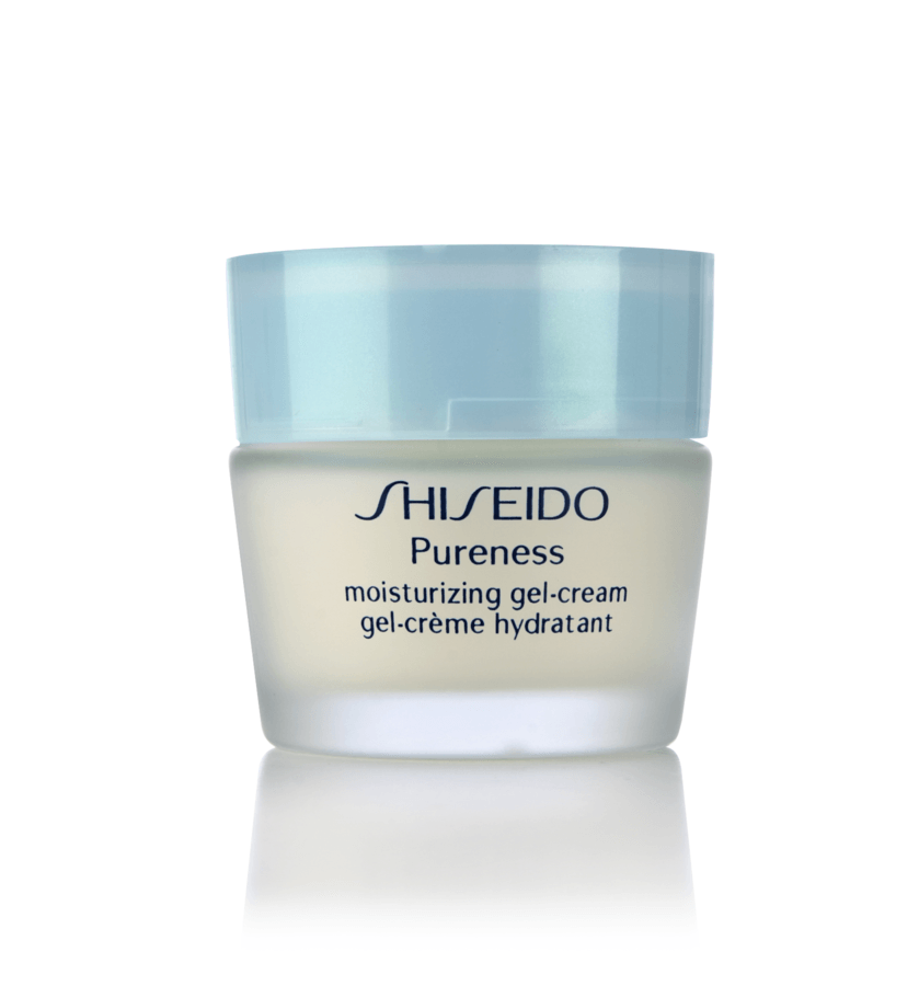 Shiseido Pureness Moisturizing Gel-Cream 40ml