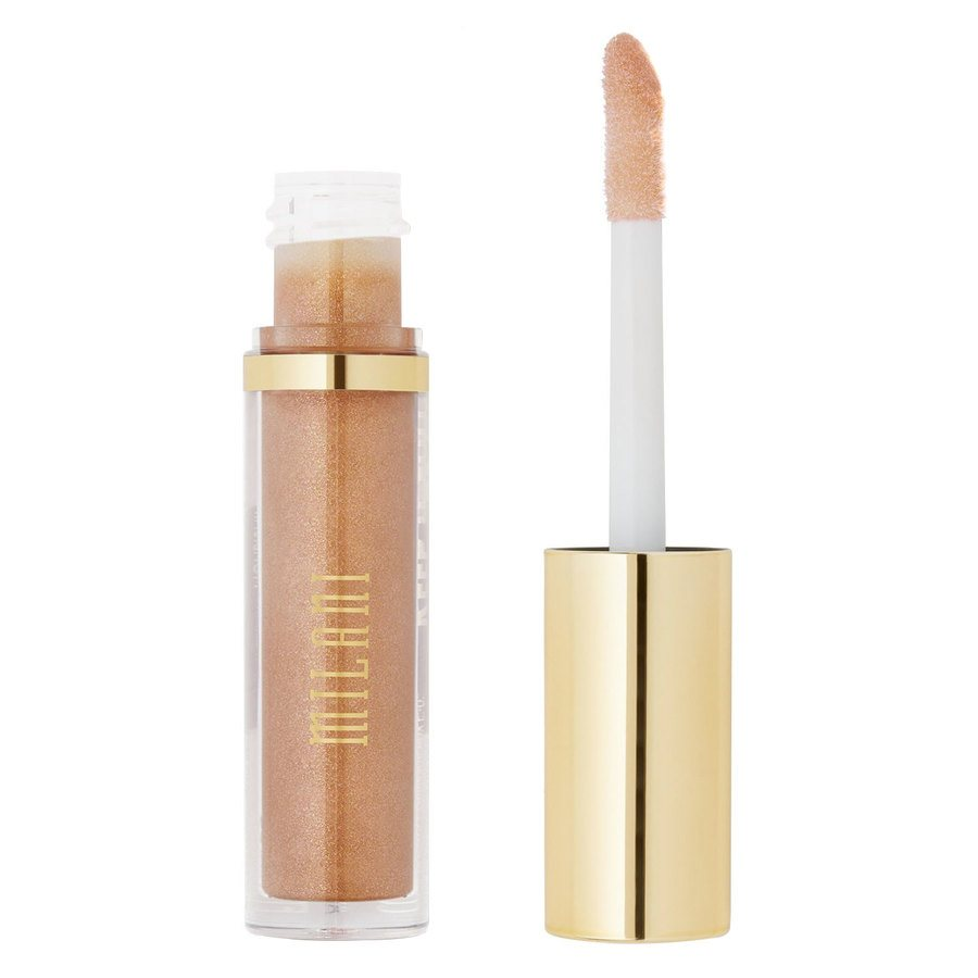 Milani Keep It Full Nourishing Lip Plumper, Gold Dust