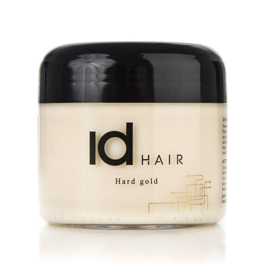 Identity Hair Hard Gold Wax (100 ml)