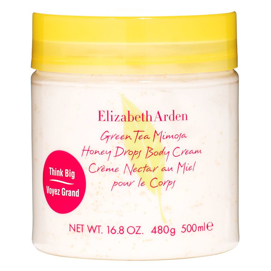 Elizabeth Arden Green Tea Mimosa Body Cream (500 ml)