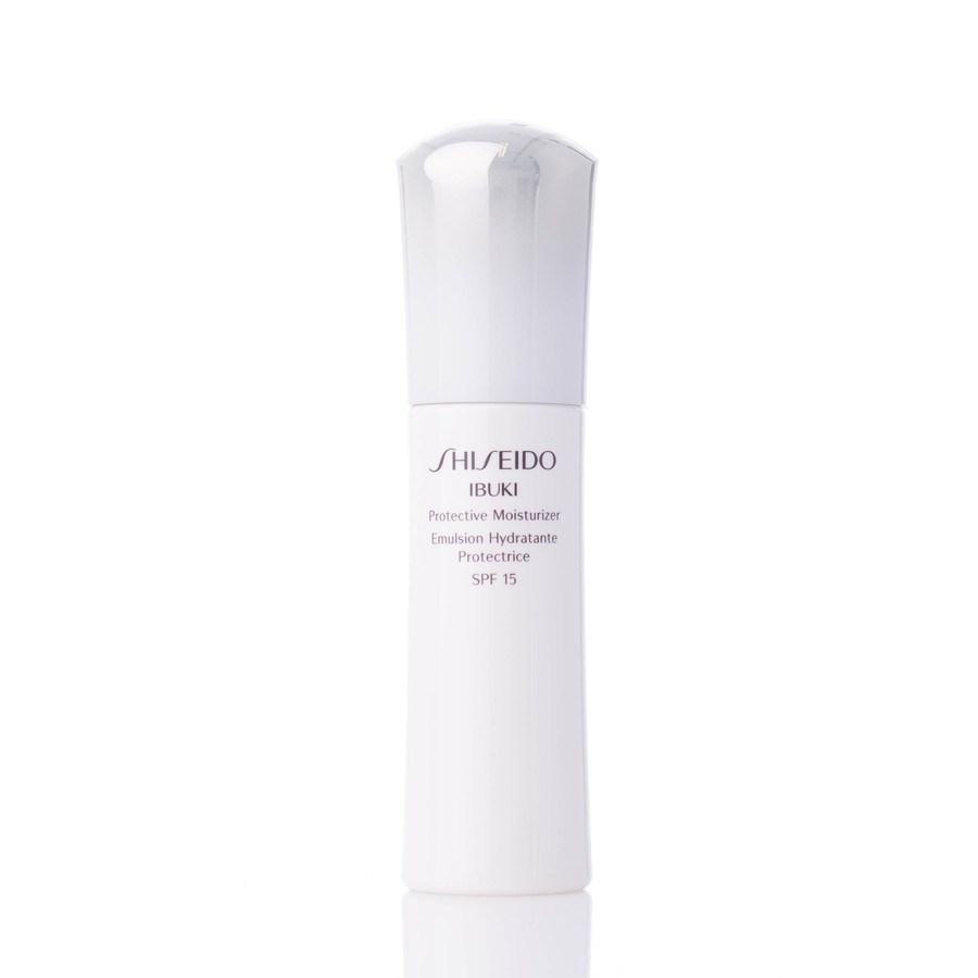 Shiseido Ibuki Protective Moisturizer SPF 15 Feuchtigkeitscreme (75 ml)
