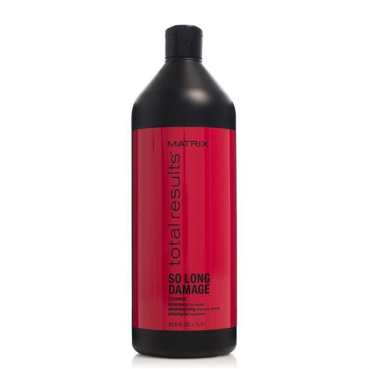 Matrix Total Results So Long Damage Shampoo (1000 ml)