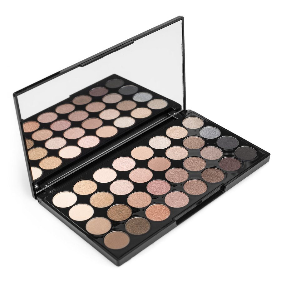 Makeup Revolution Ultra 32 shade Eyeshadow Beyond Flawless 16g