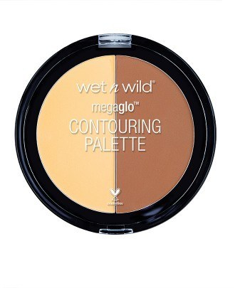 Wet 'n Wild MegaGlo Contouring Palette, Caramel Toffee E7501