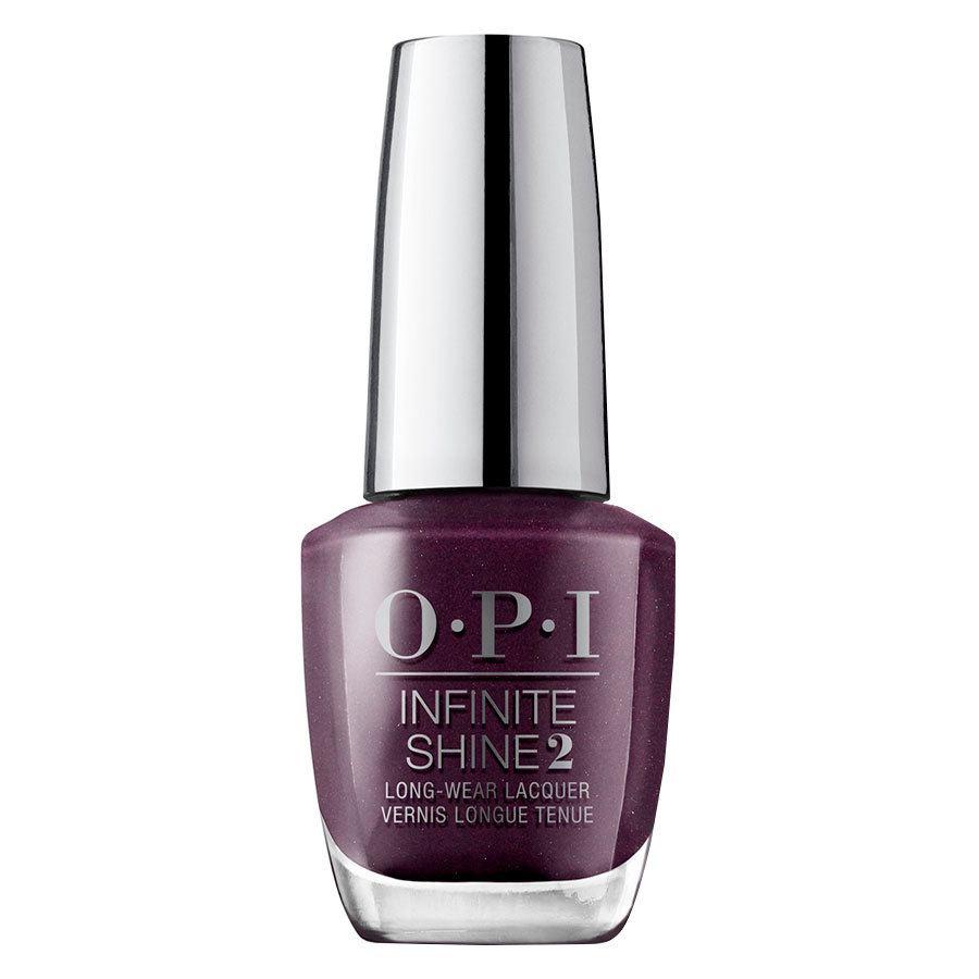 OPI Scotland Collection Infinite Shine, Boys Be Thistle-Ing (15 ml)