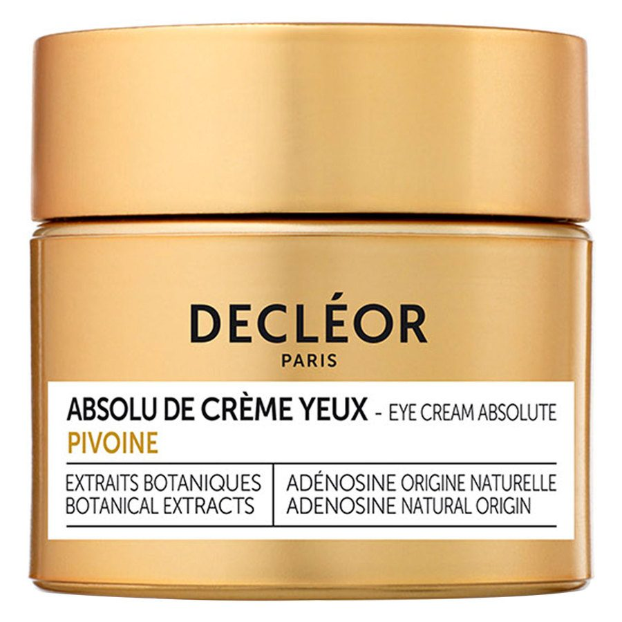 Decléor Orexcellence Energy Concentrate Youth Eye Care (15 ml)