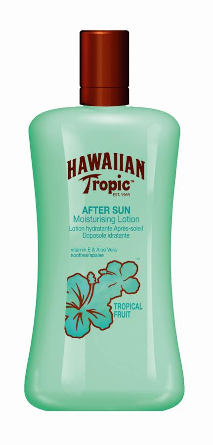Hawaiian Tropic Moisturising Lotion After Sun (200 ml)