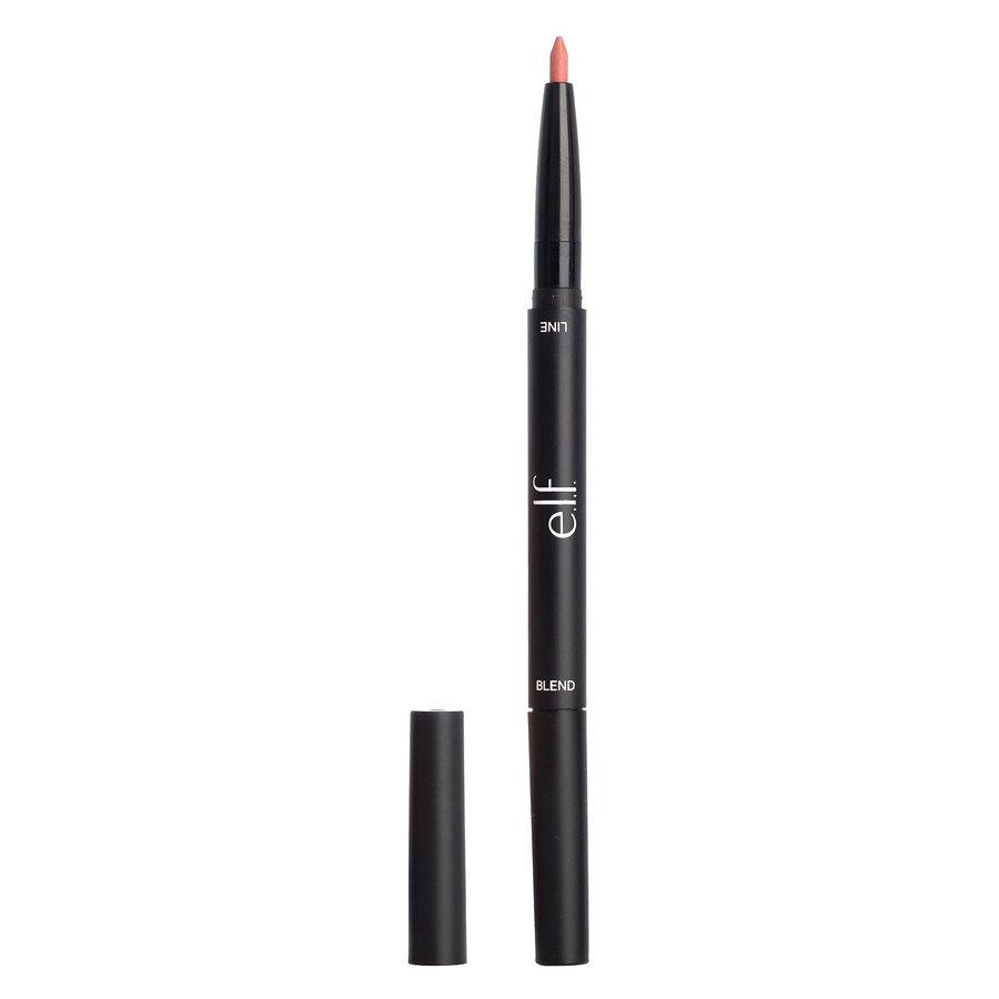 e.l.f Lip Liner & Blending Brush