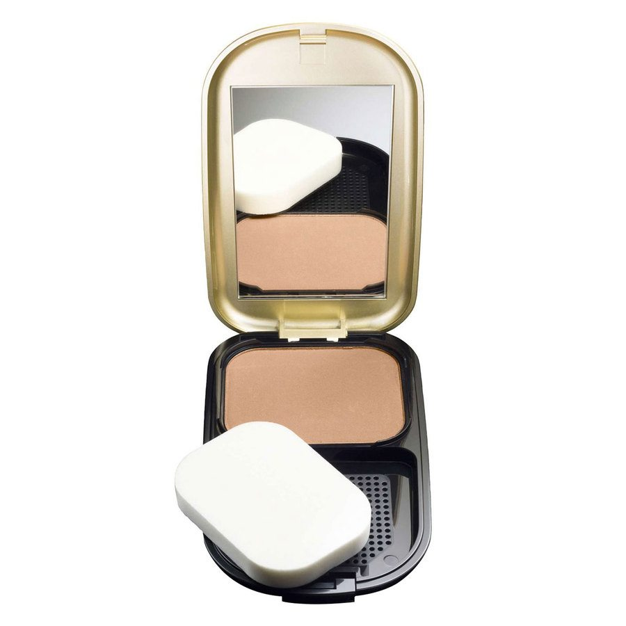Max Factor Facefinity Compact Foundation 006 Golden 10g