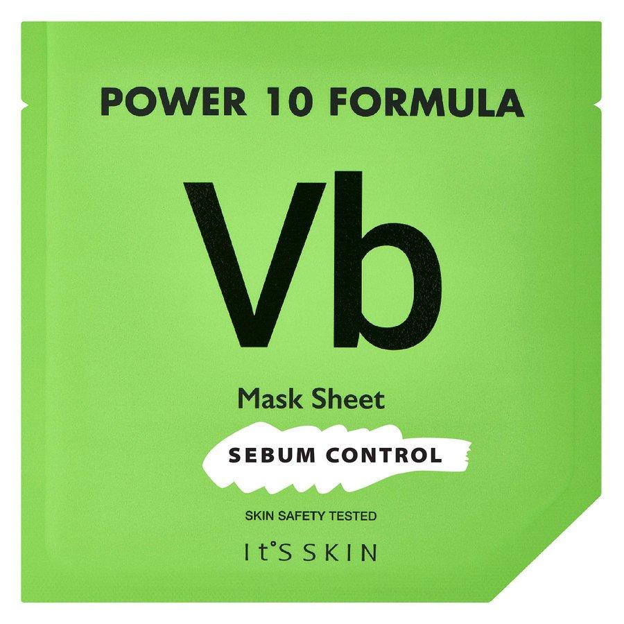 It's Skin Power 10 Vb Formula Mask Sheet (25 ml)