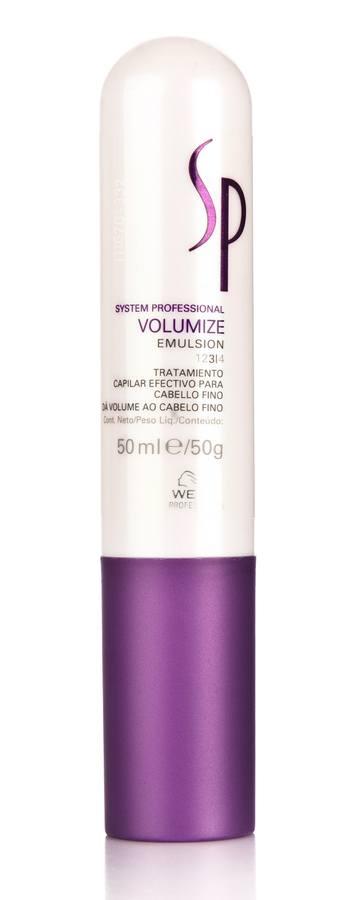 Wella SP Volumize Emulsion (50 ml)