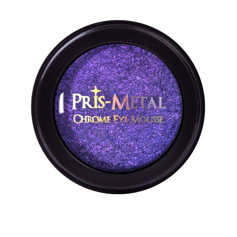 J.Cat Pris-Metal Chrome Eye Mousse, Poppin' Lockin' (2 g)