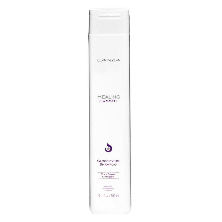 Lanza Healing Smooth Glossifying Shampoo (300 ml)