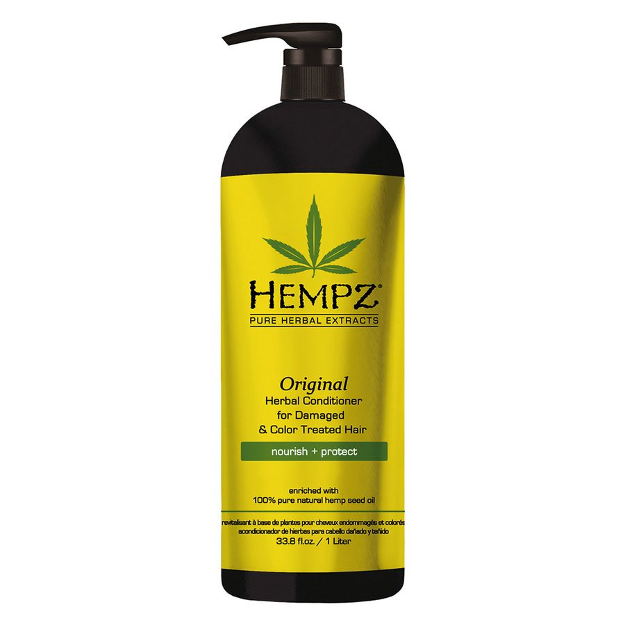 Hempz Couture Original Shampoo (1000ml)