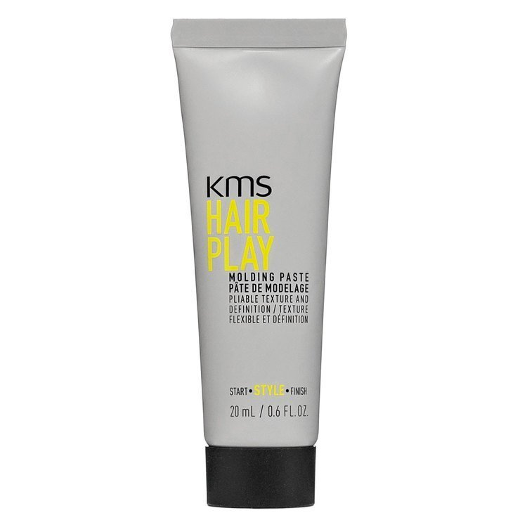 Kms Hair Play Molding Paste (20 ml)