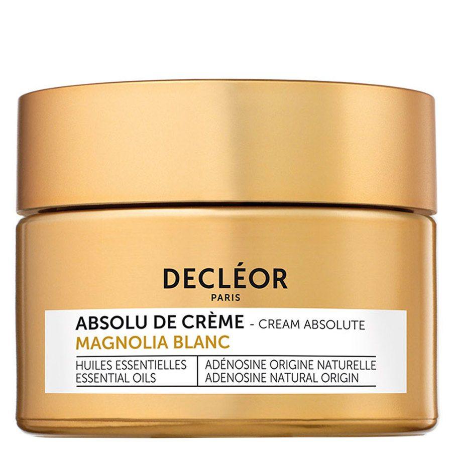 Decléor White Magnolia Cream Absolute (50 ml)