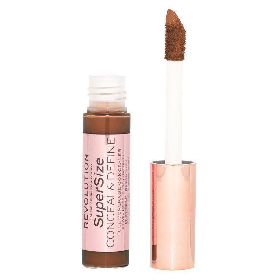 Makeup Revolution Conceal & Define Supersize, C15 13g