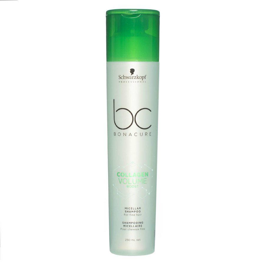 Schwarzkopf BC Bonacure Collagen Volume Boost Shampoo Volume (250 ml)